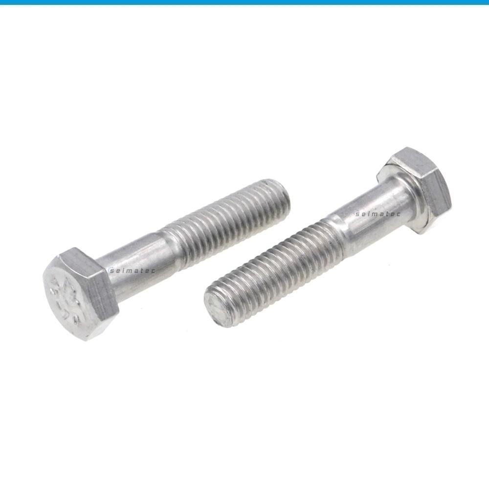 50 Stk DIN 985 A2-70 M 8 Sicherungsmutter niedrige Form Poly DIN 985-A2