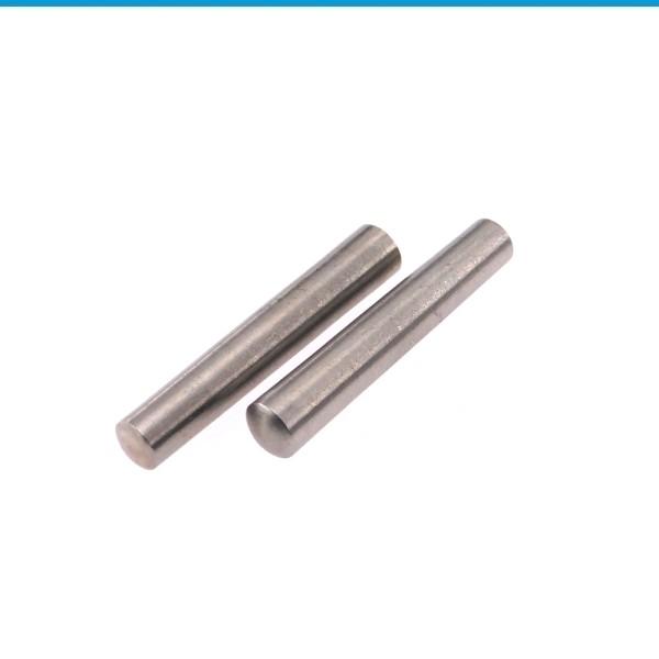Kegelstifte 1.4305 B rostfrei A1 ISO 2339