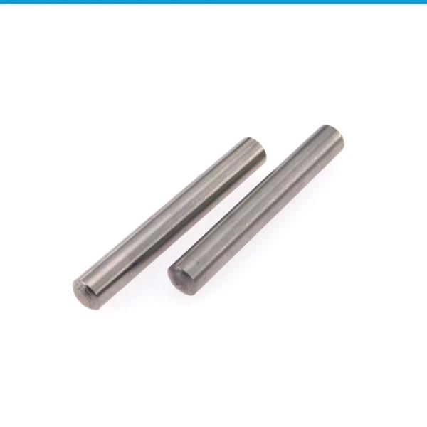 Zylinderstifte ISO 2338 m6 Edelstahl 1.4305 Inhalt 10 Stk.