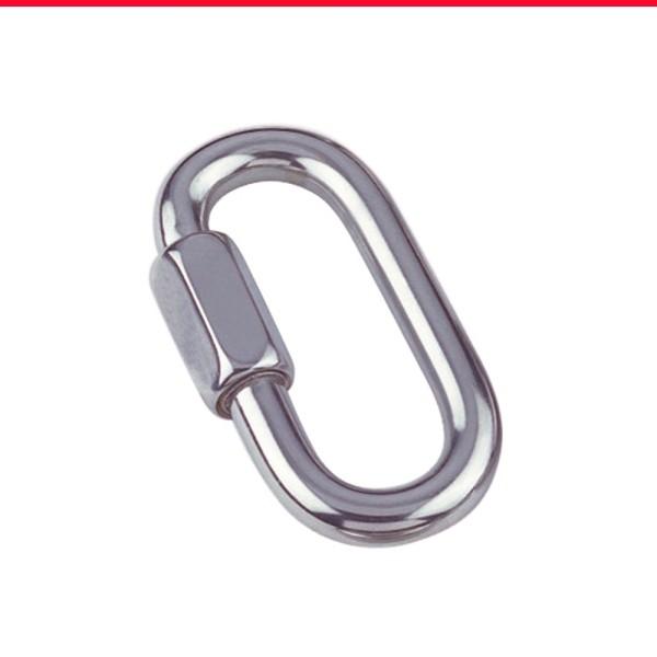 Schraubverbinder kurze Form standard Edelstahl A4