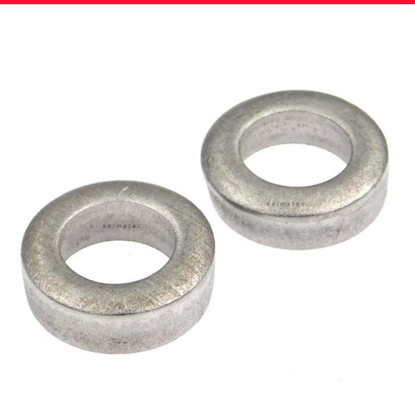 Scheiben für Stahlkonstruktionen Edelstahl A4 DIN 7989-1