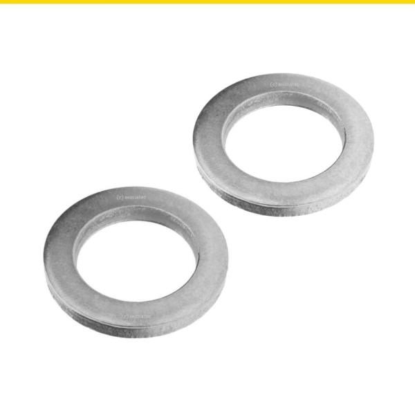 Scheiben für Bolzen Stahl DIN 1440