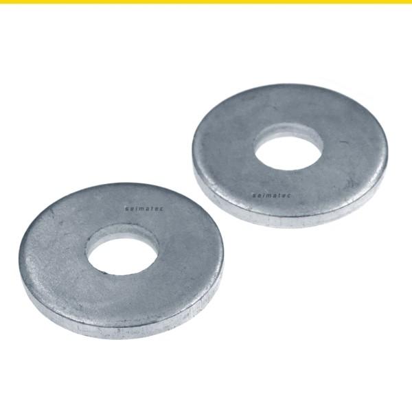 DIN 440 R Scheiben für Holzkonstruktionen Stahl verzinkt