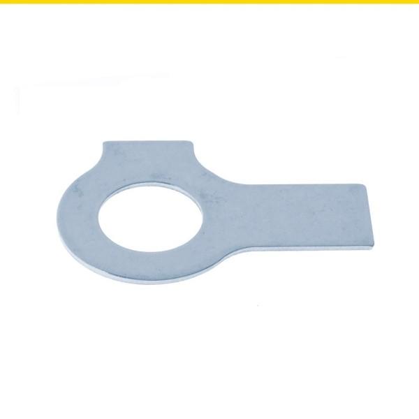 Sicherungsscheibe Stahl verzinkt DIN 463