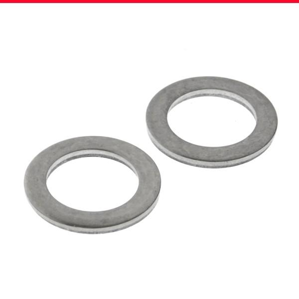 Beilagscheiben für Zylinder-Schrauben Edelstahl A4 DIN 433