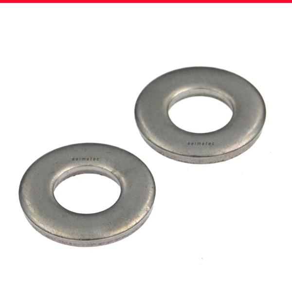 Scheiben für Bolzen Edelstahl A4 DIN 1440