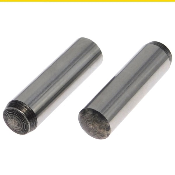Zylinderstifte Stahl gehärtet DIN 6325