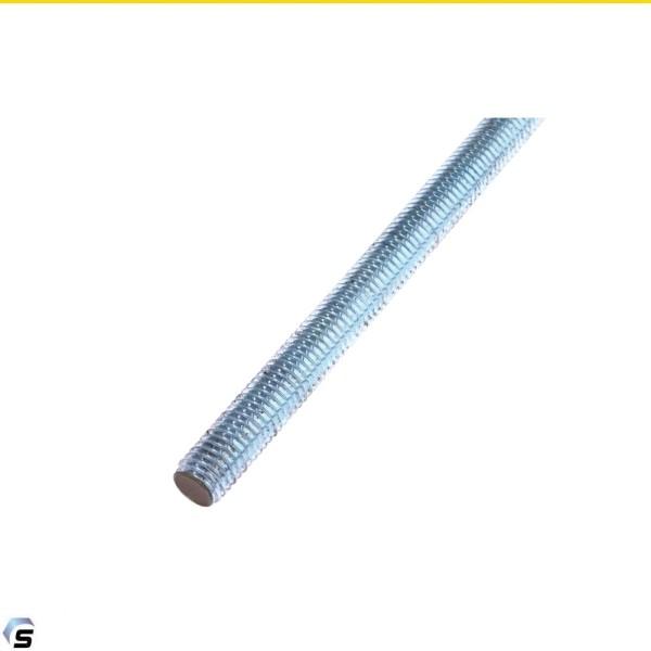 Gewindestangen aus Stahl 5.6 verzinkt DIN 975 Länge 1 Mtr.