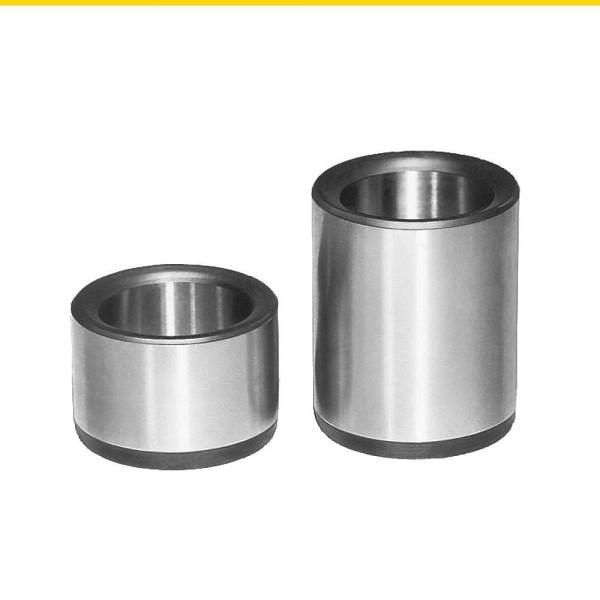 Bohrbuchse zylindrisch DIN 179 aus Spezialeinsatzstahl D1 von 1,1 bis 2,6 mm